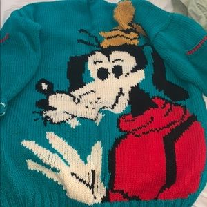 Vintage goofy sweater